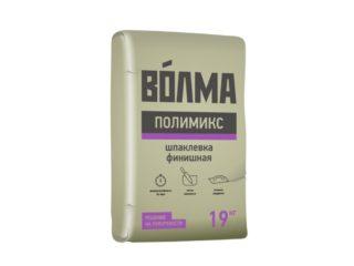 POLIMIKS Polymer Gipsspachtelmasse
